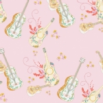 Art Gallery Fabrics - AGF Collection - Anna Elise - Let It Be in Beauty