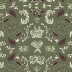 Art Gallery Fabrics - AGF Collection - Forest Floor - Nature Study in Ridge