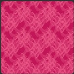 Art Gallery Fabrics - AGF Collection - Trellis in Tulip