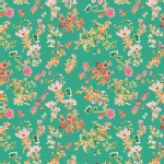 Art Gallery Fabrics - AGF Collection - Priory Square - Cottagely in Posy