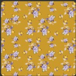 Art Gallery Fabrics - Bijoux - Bohemian Charms in Honey