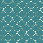 Art Gallery Fabrics - Emmy Grace - Ripples in Sea