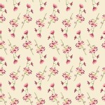 Art Gallery Fabrics - Emmy Grace - Knits - Gillie Wishes in Sweet
