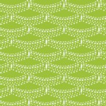 Art Gallery Fabrics - Petal and Plume - Rumpled in Sour