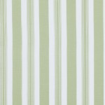 Free Spirit - Sunshine Rose - Stripe in Green