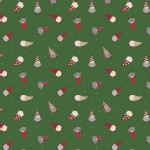 Lewis And Irene - Christmas - All The Small Things - Tiny Tonttu in Green