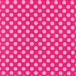 Michael Miller Fabrics - Basics - Ta Dot in Confection