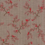 Moda Fabrics - Return Winters Lane - Main in Taupe