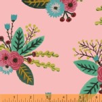 Windham Fabrics - Meriwether - Bushel and A Peck in Petal